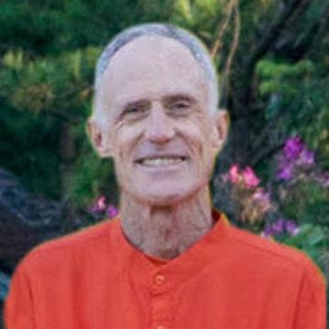 Swami Pranavananda