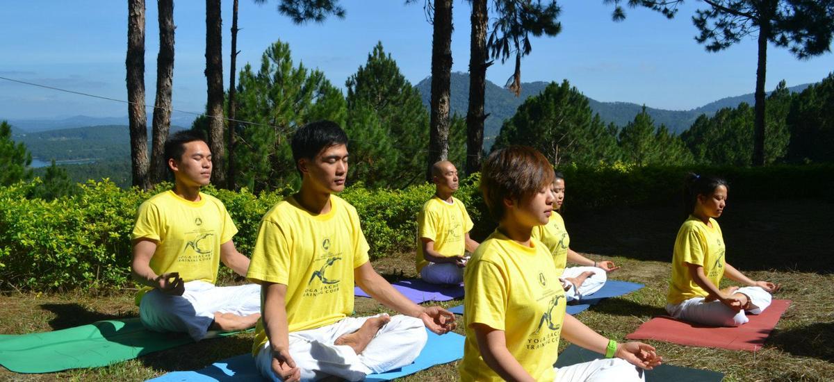 Advanced Teachers Training Course (ATTC) in Vietnam