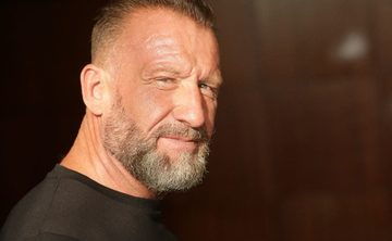 Working with The Shadow: Special Retreat with Dorian Yates | Airport Transportation Included