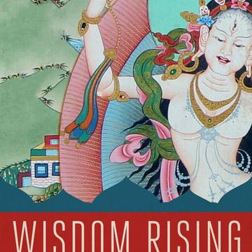 Wisdom Rising Workshop