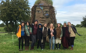 Spirit of Ireland: Plant Wisdom Retreat