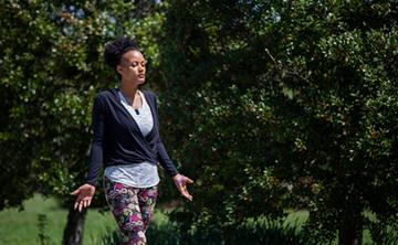 Midweek Seminar: Yoga in Daily Life