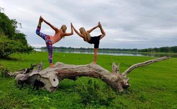 5 Days Yoga holidays with Yala safari