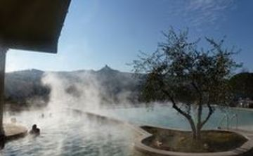 Exclusive Spiritual Yoga Retreat with Spa Wellness in Tuscany, Italy