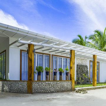 Dhigurah Retreat Beach