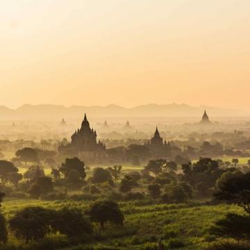 8 Days Spiritual Yoga Retreat in Taunggyi, Myanmar