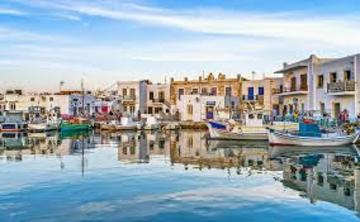 7 Day Luxury Yoga Retreat on Paros Island, Greece