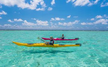 Yoga & Kayaking Retreat in Belize
