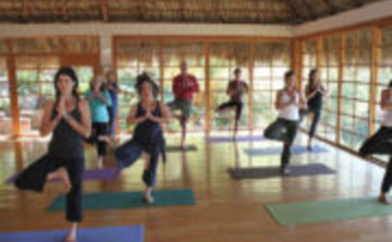 Uncovering your Essence: A Spiritual Yoga Retreat with Alyssa