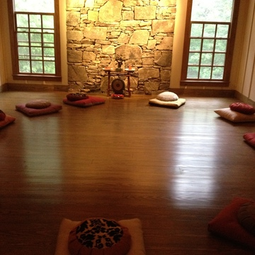 Meditation Immersion Weekend – SOLD OUT