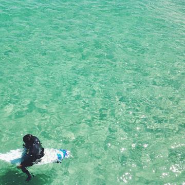 8 Night Surf & Yoga Retreat