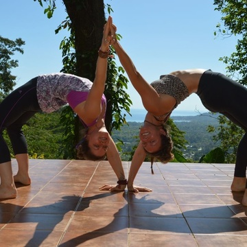 Private Yoga Retreat Package -Double-