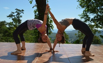 Private Yoga Retreat Package -Single-