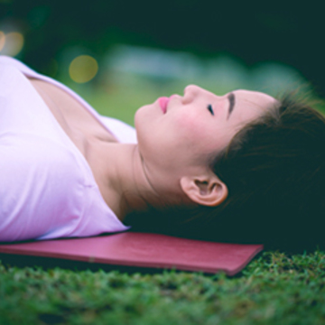 iRest Yoga Nidra Immersion Program