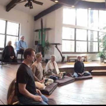 Tulsa Zen Sangha Day of Zazenkai January 2019