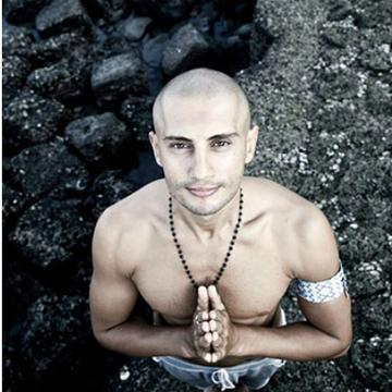 Adam Mahmoud