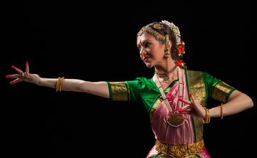 Special Evening Satsang: Bharatanatyam Dance