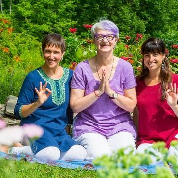 Yoga Anatomy: Stress and Injury Prevention