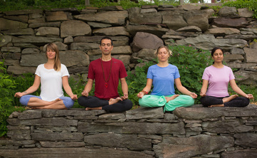 Internet To The Inner-net: Living With Ancient Yoga In The Digital Age