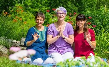 Restore & Renew Yoga Retreat in ASL