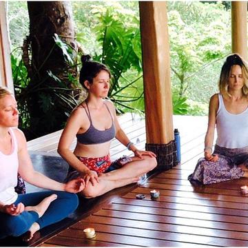 200 Hours Multi Style Yoga Teacher Training Course Rishikesh India