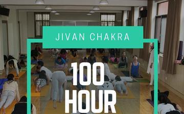 100 Hour Yoga Teacher Training Program in Rishikesh India 2019