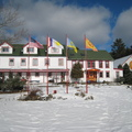 Karmê Chöling Meditation Retreat Center