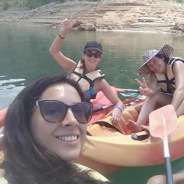 7 days Wellness Retreat in Spain. Yoga and Outdoor Activities