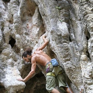 Figure 8 Rock Trips
