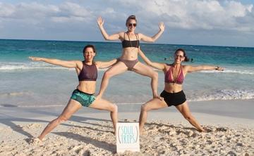Wellness Retreat in Puerto Vallarta