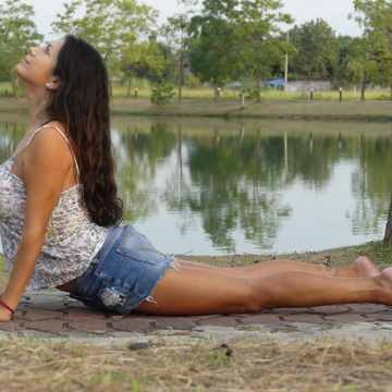 Yoga and relaxation weekend in Spain