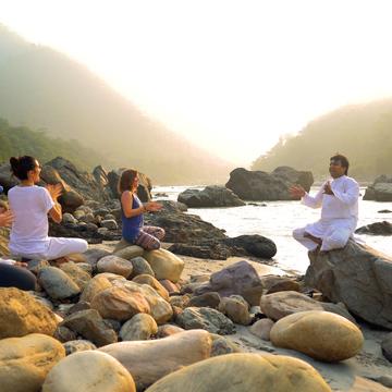 Maa Yoga Ashram