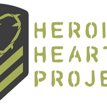 Heroic Hearts Project – Fundraiser