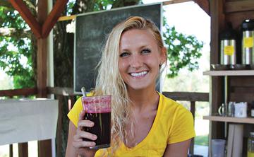 10-day Summer Detoxification & Spiritual Juice Fast