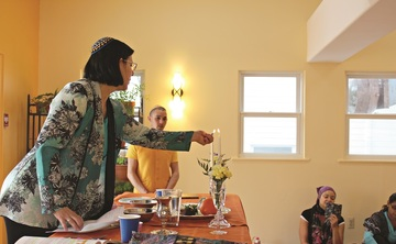 Interfaith Easter & Passover Weekend Yoga Retreat