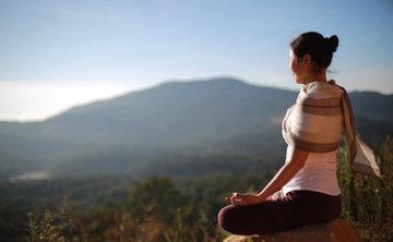 Posture Correction With Yoga