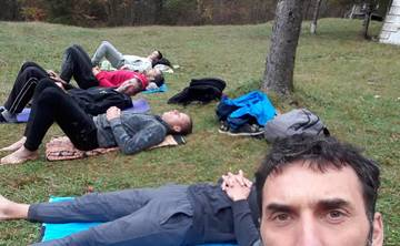 8 Days Z4H Healing Retreat in Bled, Slovenia 15.Apr.2019