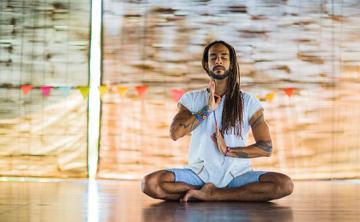 INFINITE CIRCULARITIES: A Journey into Embodiment & Flow State - 100hr Yoga & Healing Arts Teacher Training