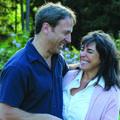 Alina Frank & Dr. Craig Weiner