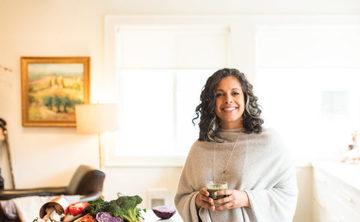 Eat Real to Heal: Boost Immunity & Reverse Chronic Disease