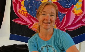 Stephanie Lynn's 200 RYT Yoga Teacher Training
