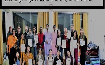 Yoga Teacher Training in India | Sri Yoga Ashram