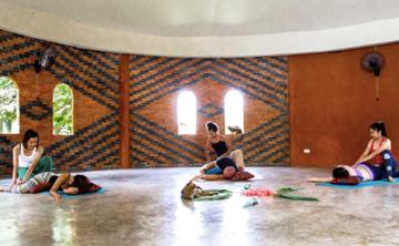 Yin Yoga 200hrs Teacher Training - Amazing Chiang Mai