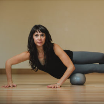 Core Matter: Yamuna® Body Rolling & Pilates Essentials