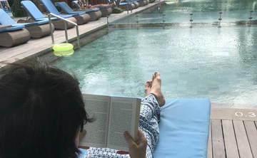 Hypnotherapy - A 4 day Bali PD Retreat