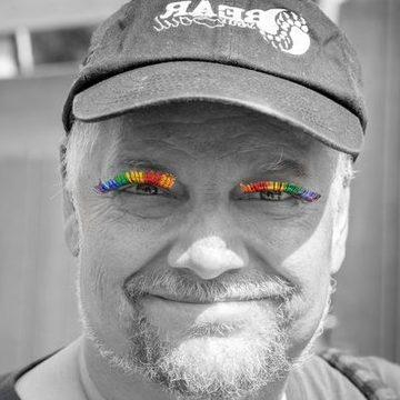 Tom Workman (Laughing Spirit)