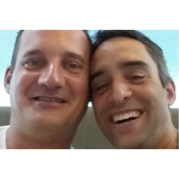 Jason and Ingo Tantra
