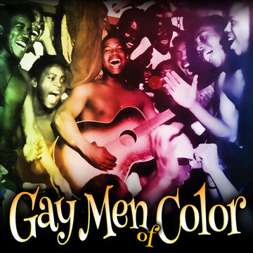 Gay Men of Color