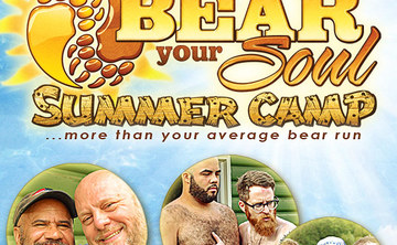 Bear Your Soul: Summer Camp