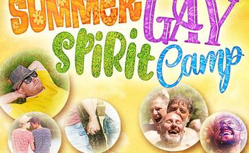 Summer Gay Spirit Camp